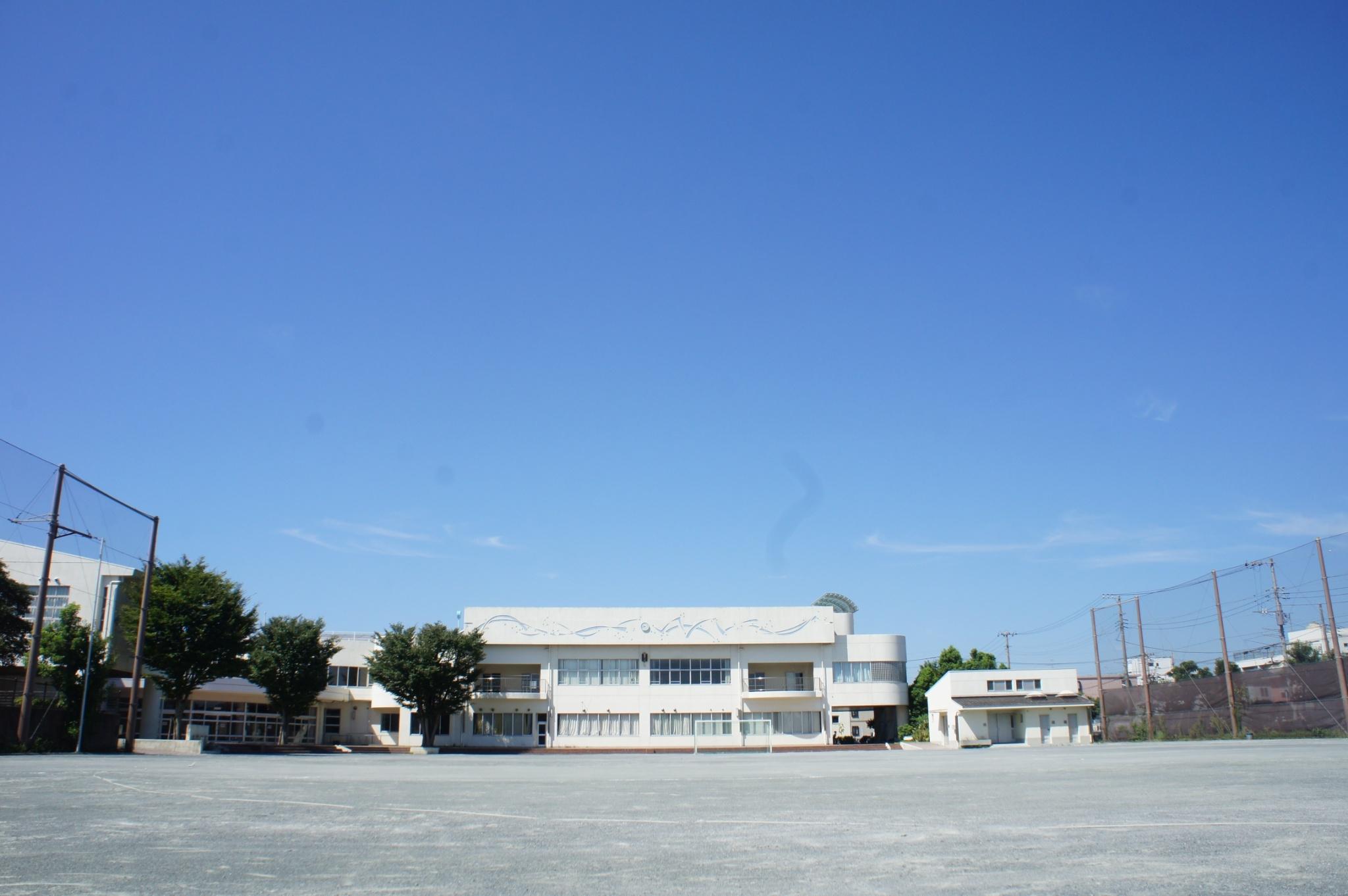 藤沢市立石川小学校